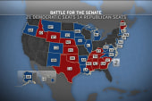 Can Republicans really win back the Senate?