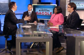 The Gaggle: Is Obama not sociable?