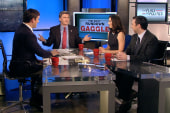 The Gaggle: Filibuster and jobs numbers