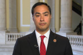 Rep. Castro: Immigration reform can pass...