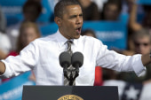Can Obama's social media strategy mobilize...