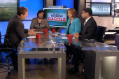 The Gaggle: Budget and the Palmetto state...