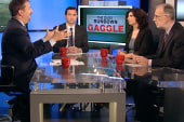 The Gaggle: Obama's continuing message to...