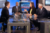 The Gaggle: The 'hell no' caucus