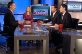 The Gaggle: Putting health care into focus
