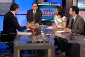 The Gaggle: Immigration talks