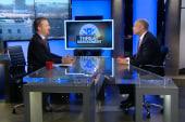 Jeh Johnson talks Homeland Security