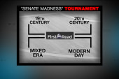 March Madness gets political: Play along...