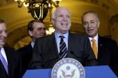 The Gaggle: McCain the maverick