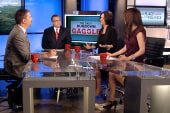 The Gaggle: GOP sends mixed messages on...