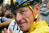 Armstrong controversy
