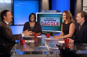 The Gaggle: Sequestration frustration