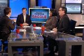 The Gaggle: Sequester showdown
