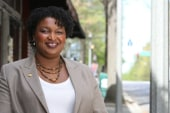 The rising political stars of Georgia