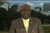 Rep. Clyburn: North Carolina's ID law...