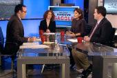 The Gaggle: Debt Talks