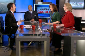 The Gaggle: Budget battles
