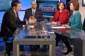 The Gaggle: Senate GOP stall Hagel...