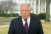 Ill. Gov. Pat Quinn faces tough reelection
