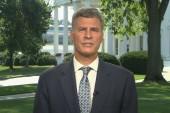 White House economist: 'The economy is...