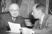 Senators push for Truman moniker on Union...