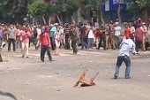 More clashes break out in Egypt