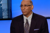 The Gaggle: Lautenberg out, Booker in?