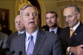 Lindsey Graham faces conservative primary...