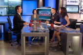 The Gaggle: Weiner won't drop out of the...