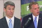 Virginia gubernatorial race remains full...