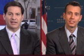 Obama, Romney head into Election Day tied