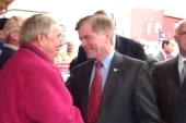 First Reads: Fmr. Gov. McDonnell indicted