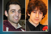 Should the Boston bombing suspect be read...