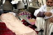 US Staff Sergeant accused of Afghan...