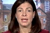 Sen. Ayotte: Put forward a candidate who...