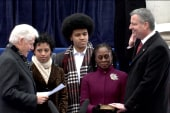 Bill de Blasio and a resurgent left?