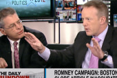 Romney's Bain departure under 2012 microscope