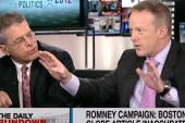 Romney's Bain departure under 2012 microscope