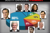 South Carolina by the numbers