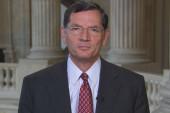 Barrasso: Wyoming Senate race 'isn't the...