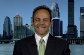 Bevin: People have 'McConnell fatigue'