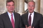 Bipartisan bill aims to fix jobs problem