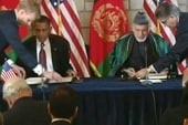 Details on the Afghan agreement