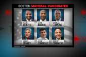 Bostonians look to fill iconic seat
