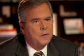 Former Gov. Jeb Bush shows the GOP some ...