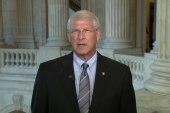 GOP senator: Keep sequestration caps