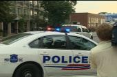 Area surrounding DC Navy Yard on lockdown