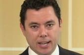 House GOP seeks big cuts at WH meeting