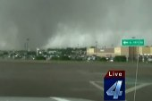 Storm chaser: 'This tornado was...
