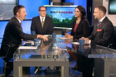 Panel: Congress attempts fiscal cliff...